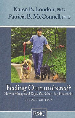 Feeling Outnumbered? By London, Karen B., Ph.D./ McConnell, Patricia B., Ph.D.